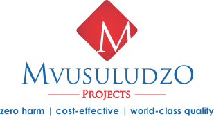 Mvusuludzo Projects (Pty) Ltd | Centurion, Gauteng Logo